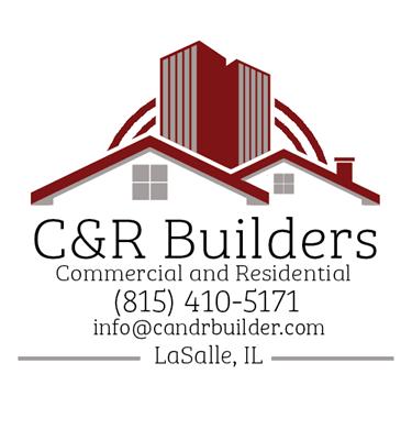 C &  R Builders