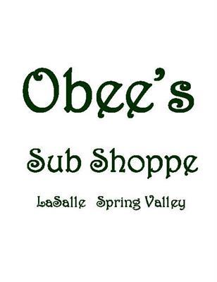 Obee's Sub Shoppe - LaSalle