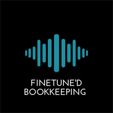 FINETUNE'd Bookkeeping