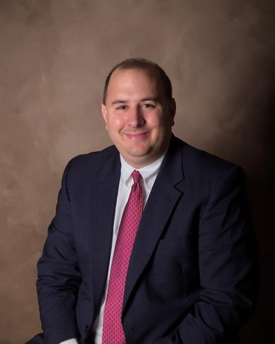 President/CEO John F. McCormick