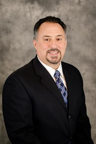 Executive VP/CFO James P. Lobraco, Jr.