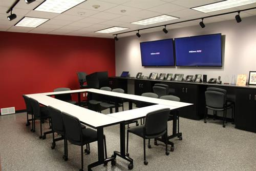Ficek's Conference Room