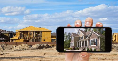 Bring your vision to life! Access our online construction lending guide by visiting http://build.ffsbwebads.com.