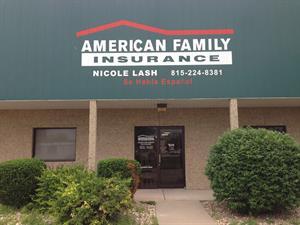 American Family Ins./ Nicole Lash Agency