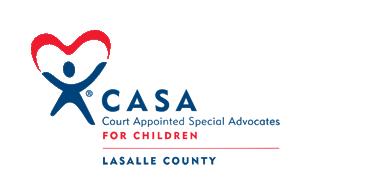 La Salle County CASA
