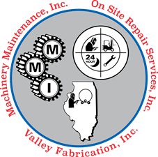 Machinery Maintenance Inc.