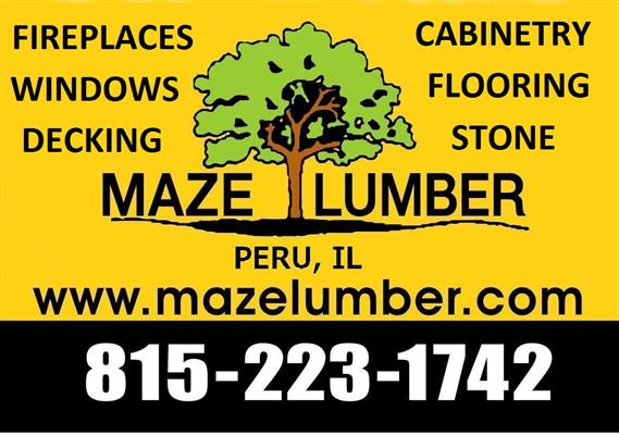 Maze Lumber Co