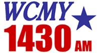 WCMY 1430 AM/95.3 JACK fm
