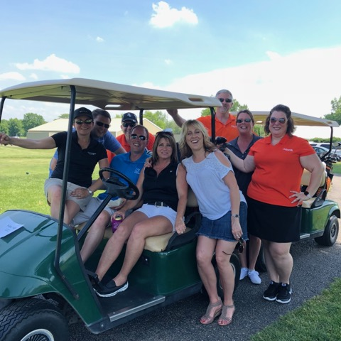 Steve Brust Memorial Golf Outing