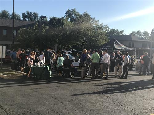 IVAC Business After Hour Block Party