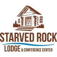 Starved Rock Lodge & Foundation Form Partnership for the Love of the Rock: 10/15/2019
