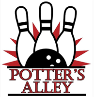 Glow Bowl at Potter's Alley