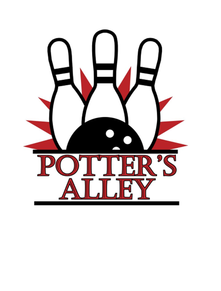 Potter's Alley