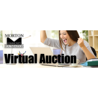 Updates from the Virtual Auction