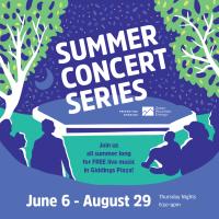 Summer Concert Series 2019