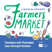 Tuesday Morning Farmers Market 2019