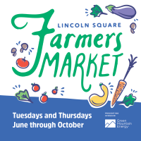 Thursday Night Farmers Market 2019