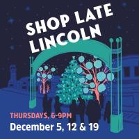 Shop Late Lincoln 2019