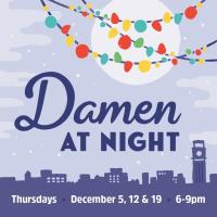 Damen at Night 2019