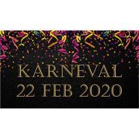 DANK Haus Karneval Gala