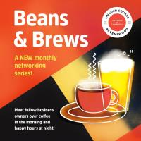 Beans & Brews at The Lincoln Square Athletic Club - Postponed
