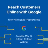 Grow with Google Webinar Series