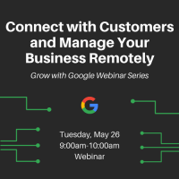 Grow with Google Webinar Series