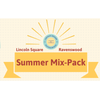 LSR Summer Mix-Pack Fundraiser