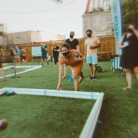 Bocce & Beers Bocce Tournament
