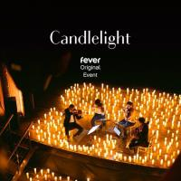 Candlelight: Mozart, Bach, and other Timeless Classical Composers