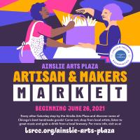 Lincoln Square Artisan & Makers Market