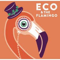 Eco & the Flamingo