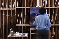 Fall Classes at Lillstreet Art Center