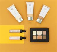 CLOVE + HALLOW Masterclass: Simply Pretty, Clean Beauty
