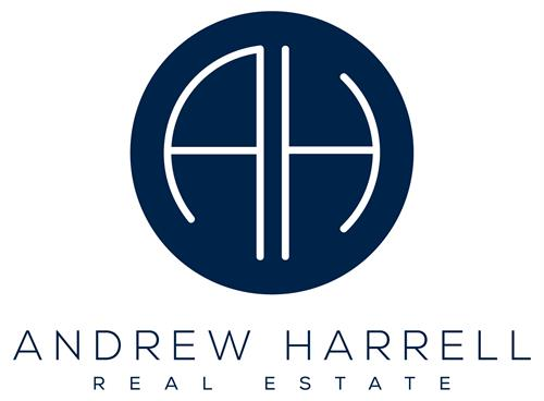 Andrew Harrell Real Estate Logo