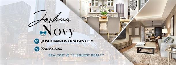 Joshua T. Novy - Realtor - TeleQuest Realty