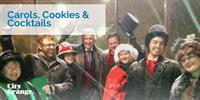 Carols, Cookies & Cocktails
