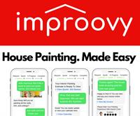 Looking For A Chicago House Painter? Improovy Painters Chicago Launches New Technology That Makes Interior & Exterior Painting Safer And Easier Amid COVID-19