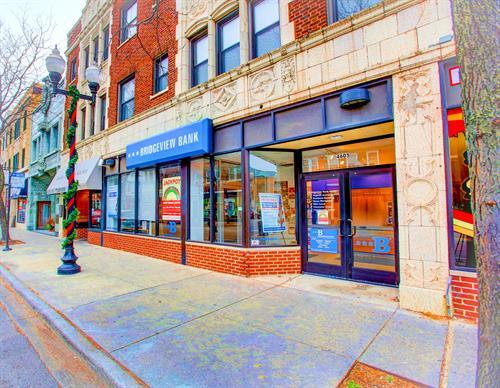 Bridgeview Bank Lincoln Square