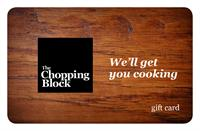 The Chopping Block - Chicago
