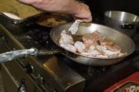 Kulturküche Cooking Class - Rahm Schnitzel
