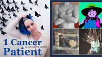 Opening Reception: 1 Cancer Patient