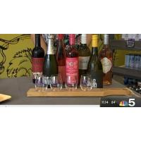 A New Way to Wine and Dine in Lincoln Square Helps Small Businesses