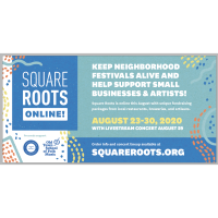 Square Roots at Home