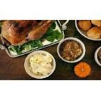 You can support local restaurants by ordering out for Thanksgiving this year