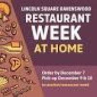 Lincoln Square Restaurant Week Goes Virtual During Pandemic to Help Struggling Restaurants