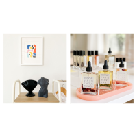 Bon Femmes Expands From Online Shop To Ravenswood Storefront With A Focus On Female Artists