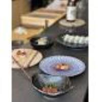 Celebrating international sushi day