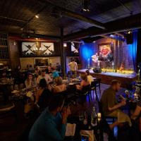 Chicago's Top Spots for Dinner and a Show