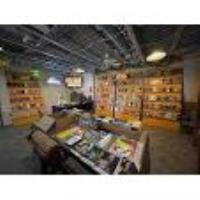 Chicago film director runs secret VHS video store in back room of Borelli's Pizzeria